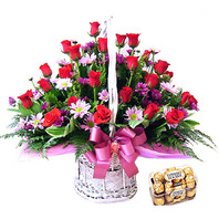 행복한 하루-발렌타인
